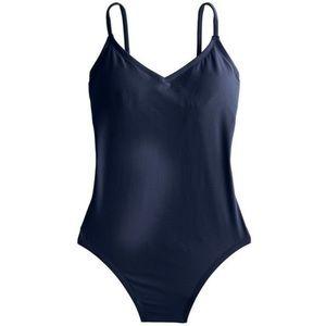 J.Crew Navy Ballet Swimsuit *NEW*